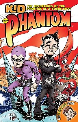 Kid Phantom #06