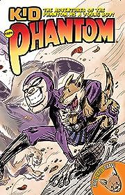Kid Phantom #07