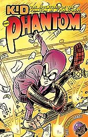 Kid Phantom #08