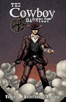 The Cowboy Gauntlet