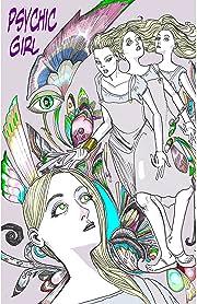 Psychic Girl #10