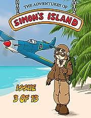 The Adventures of Simon's Island #3