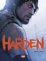 Harden Vol. 2: Urban Chaos