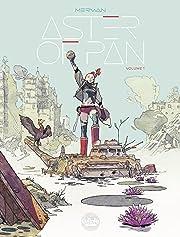 Aster of Pan Vol. 1