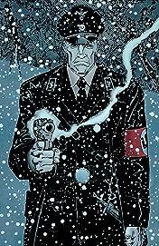 Batman: White Knight Presents Von Freeze (2019) #1