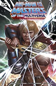 He-Man & the Masters of the Multiverse (2019-) #1
