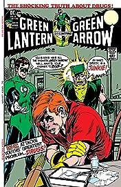 Green Lantern (1960-1986) #85: Facsimile Edition