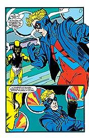 Animal Man (1988-1995) #43