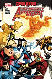 Mighty Avengers (2007-2010) #25