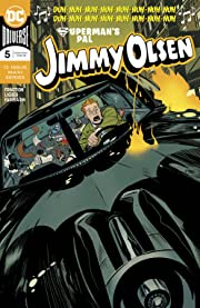 Jimmy Olsen (2019-) #5