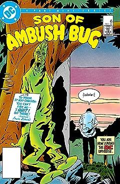 Son of Ambush Bug (1986) No.6