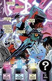 Dial H for Hero (2019-) #9