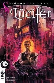 Lucifer (2018-) #14