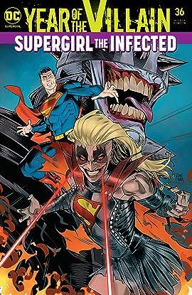 Supergirl (2016-) #36