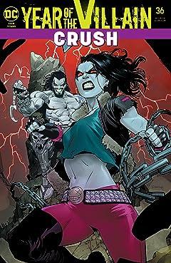 Teen Titans (2016-) #36