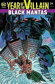 Aquaman (2016-) No.54