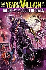 Nightwing (2016-) #66