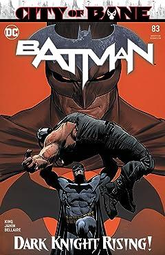 Batman (2016-) #83