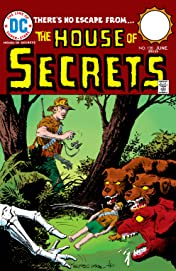 House of Secrets (1956-1978) #120