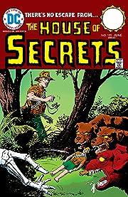 House of Secrets (1956-1978) #120