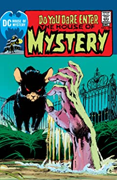 House of Mystery (1951-1983) No.189