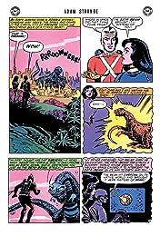 Strange Adventures (1950-1973) #220