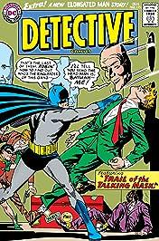 Detective Comics (1937-2011) #335