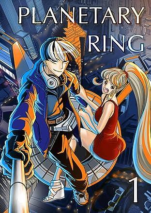 Planetary Ring #1