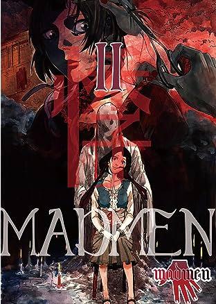 MADMEN #2