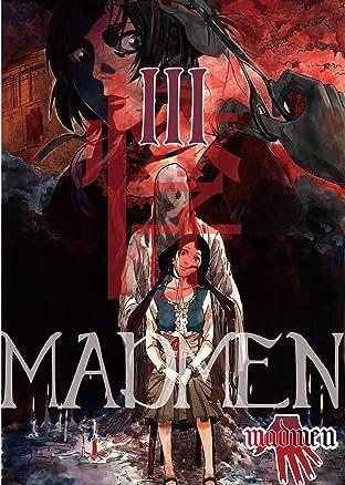 MADMEN #3
