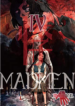 MADMEN #4