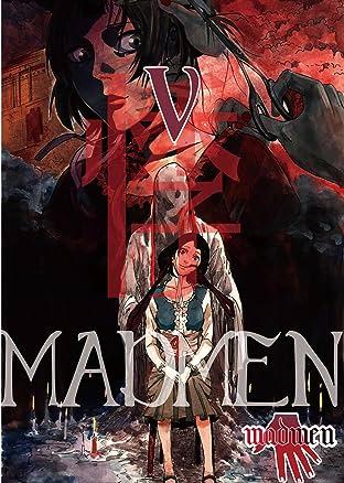 MADMEN #5