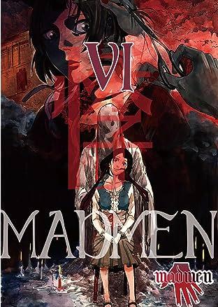 MADMEN #6