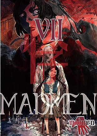 MADMEN #7