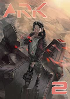 ARK #2