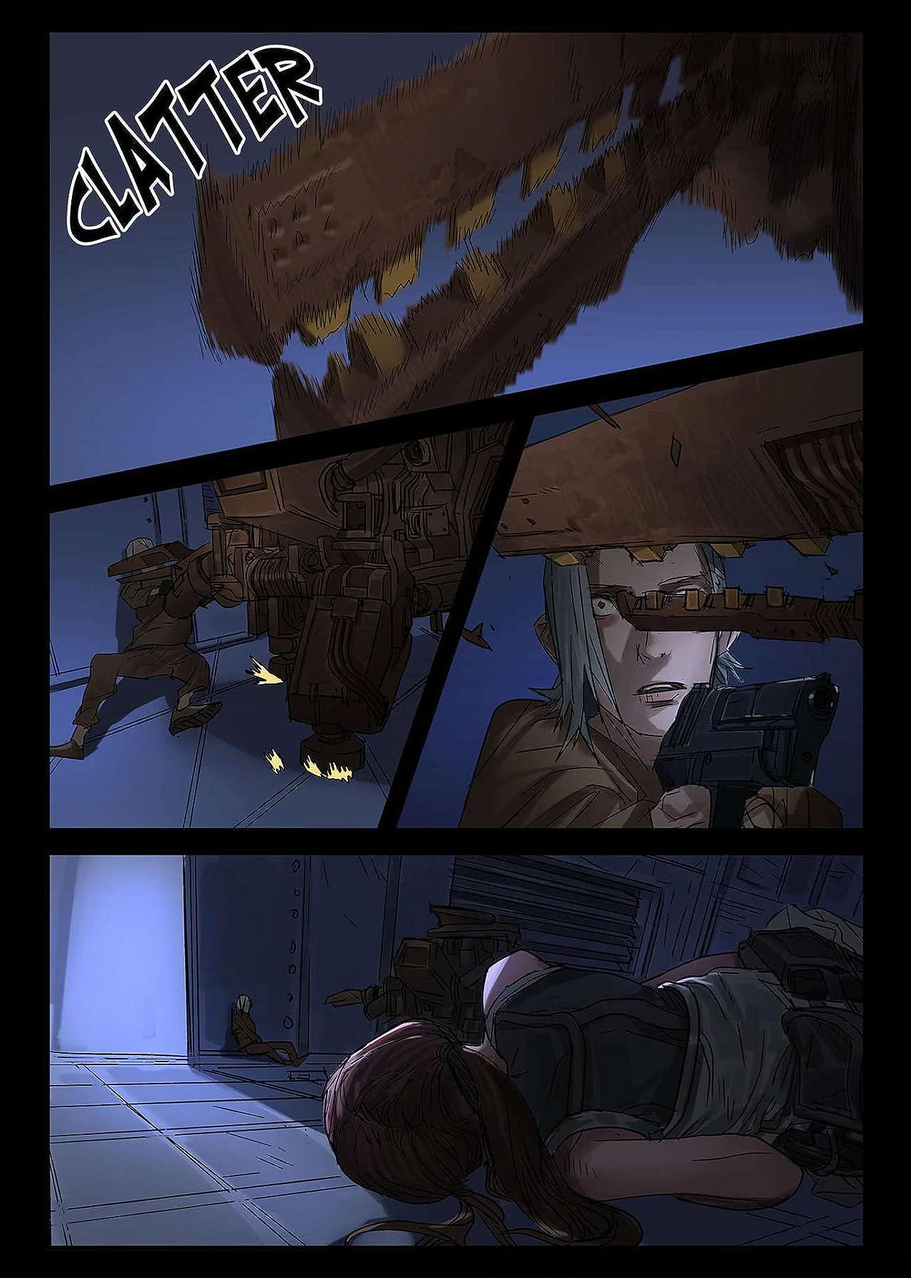 ARK #4
