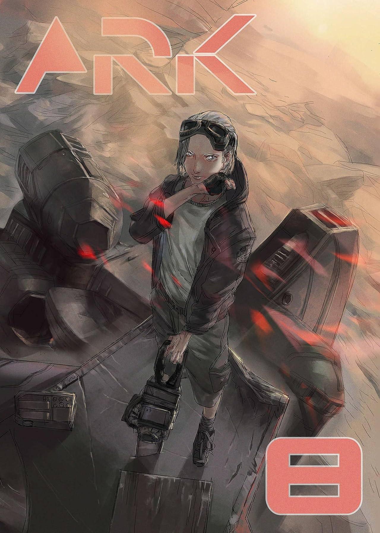 ARK #8