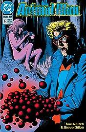 Animal Man (1988-1995) #47