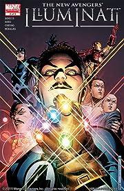 New Avengers: Illuminati #2