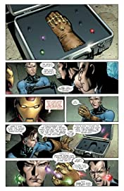 New Avengers: Illuminati #2 (of 5)