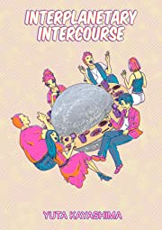 Interplanetary Intercourse #1