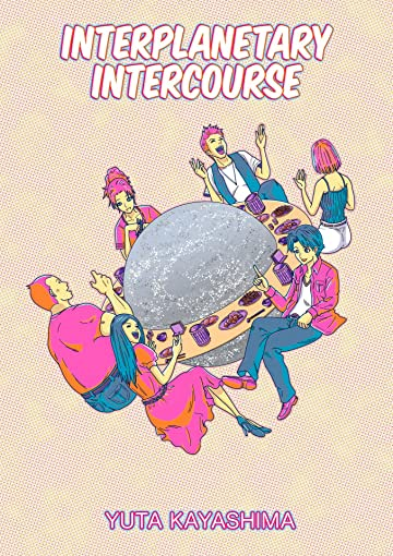 Interplanetary Intercourse #1