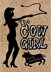 Cow Girl #1