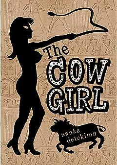 Cow Girl No.1