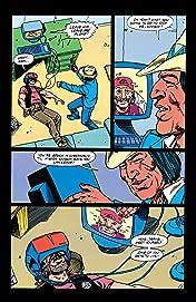 Animal Man (1988-1995) #49