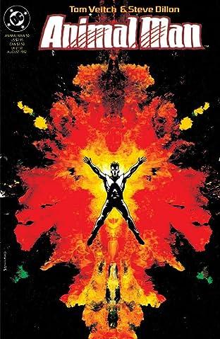 Animal Man (1988-1995) #50