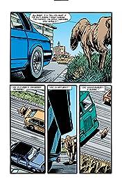 Animal Man (1988-1995) #51