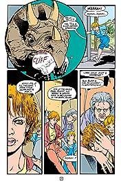 Animal Man (1988-1995) #52