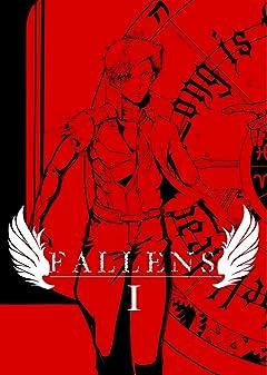 FALLENS #1