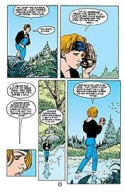 Animal Man (1988-1995) #53